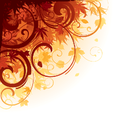 Autumn Background | Clipart
