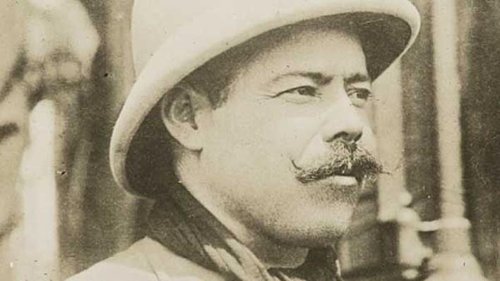 Image result for PANCHO VILLA