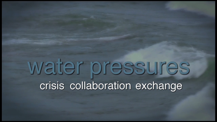 Water Pressures | Get Involved in Your Water Future