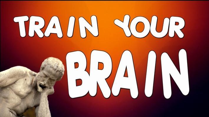 West Virginia: Train Your Brain | Marshall University