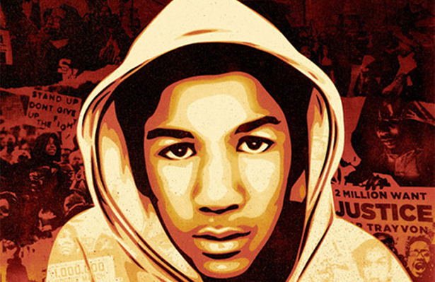 Trayvon Martin Questions and Lesson Activities