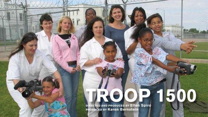 Troop 1500 | Film Discussion Guide