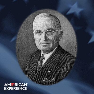 The Presidents - Biography: 33. Harry S. Truman
