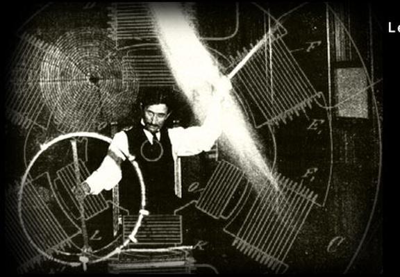 Tesla for Teachers: How Do We Convert Electrical Energy Into Mechanical Energy?