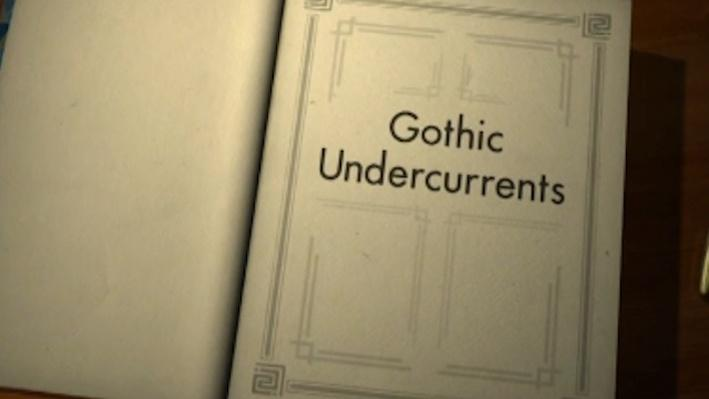 Gothic Undercurrents | American Passages: Overview