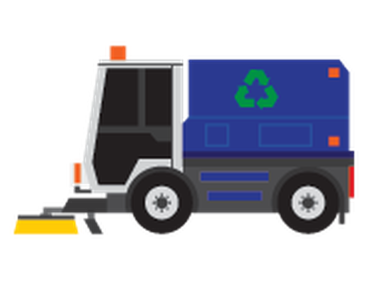 Garbage Recycling - 5 | Clipart