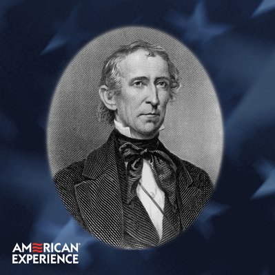 The Presidents - Biography: 10. John Tyler