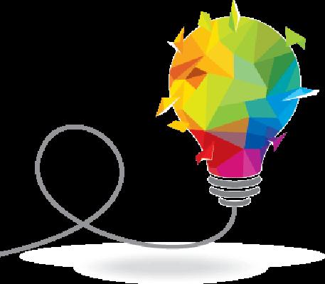 Reach Idea, A Human Think | Clipart