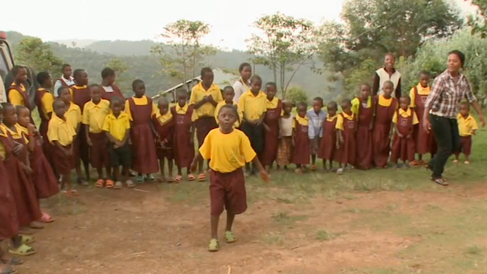 Uganda: Sustainable Tourism | Ruhija Orphans Group