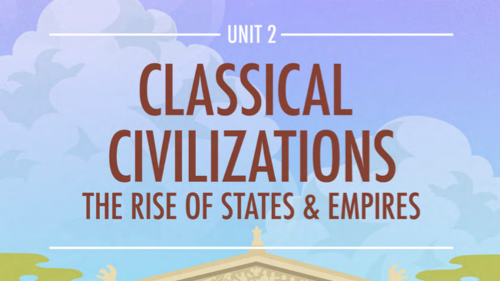 Unit 2 Teacher Curriculum | Crash Course World History