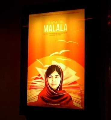 """He Named Me Malala"": Understanding Student Activism Through Film – Lesson Plan"