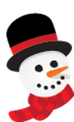 Christmas Icons   Clipart