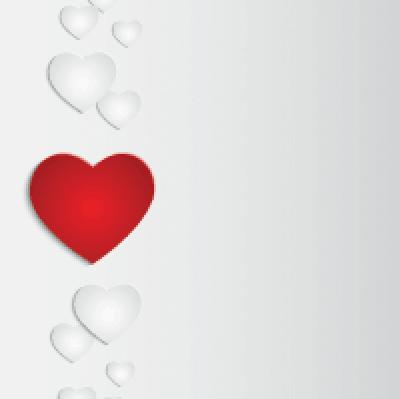 Valentine's Background | Clipart