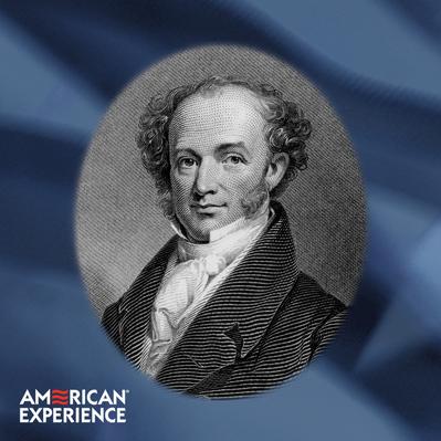The Presidents - Biography: 8. Martin Van Buren