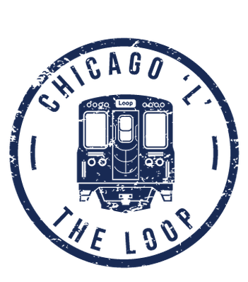Chicago Rubber Stamps | Clipart