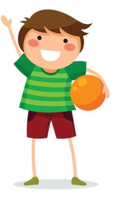 Kids Collection | Clipart