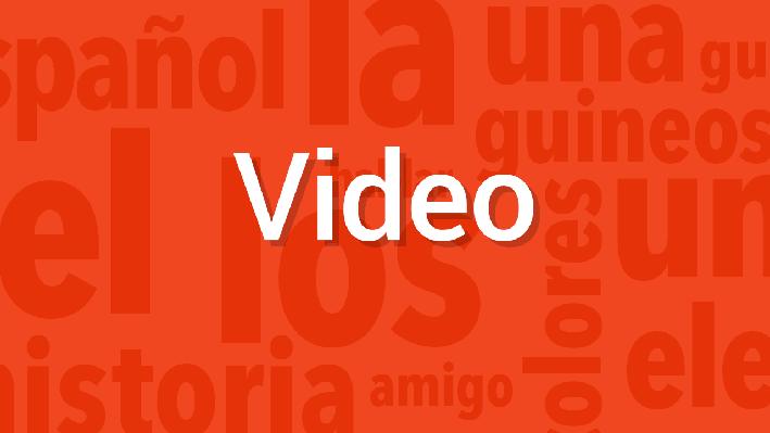 Clothing | Pronunciation Video | Supplemental Spanish Grades 3-5
