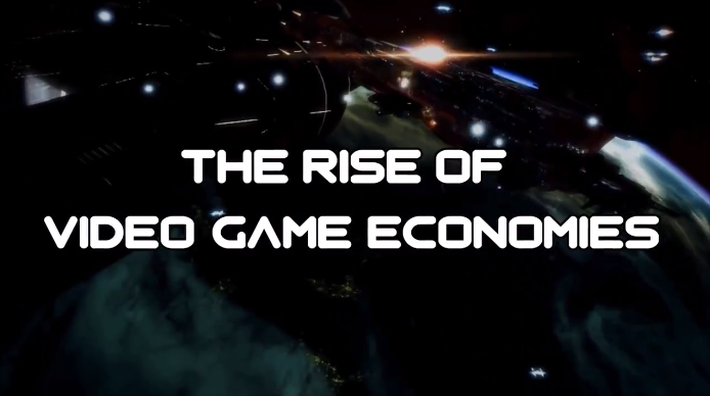 The Rise of Videogame Economies | Off Book
