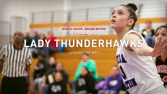 Lady Thunderhawks | The Ways