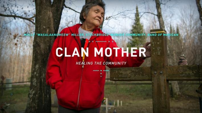 Clan Mother | The Ways