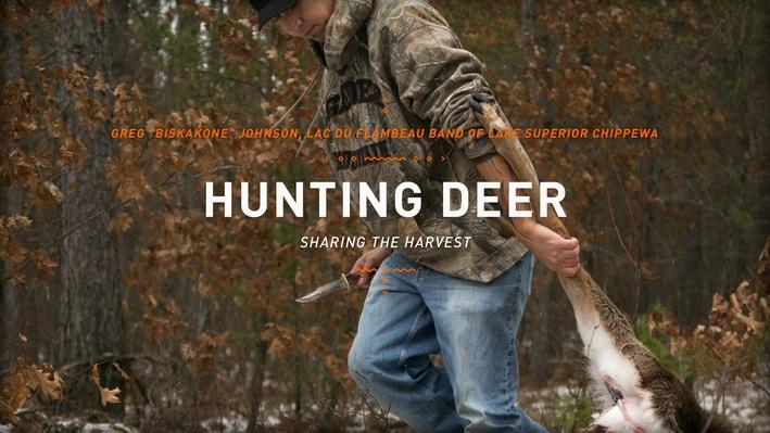 Hunting Deer | The Ways