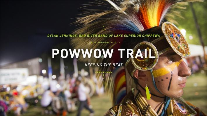 Powwow Trail | The Ways