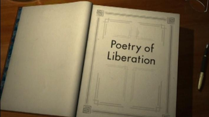 Poetry of Liberation | American Passages: Activities