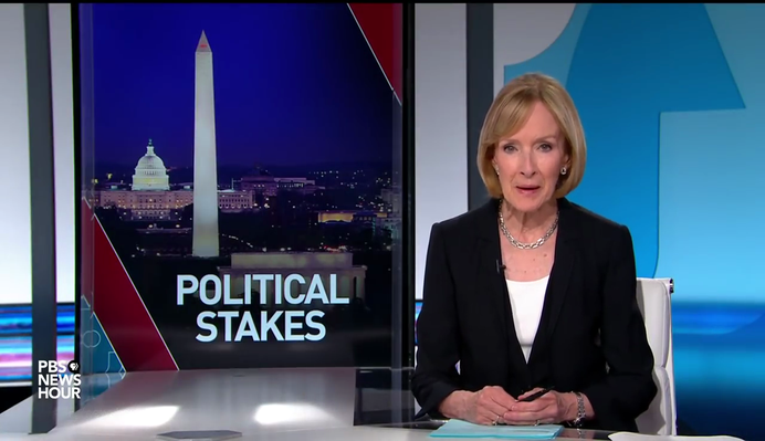 Monitoring the Midterms: Political Parties' Role in U.S. Elections | PBS NewsHour