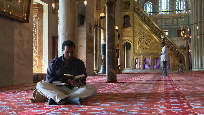 Life of Muhammad: The Seeker
