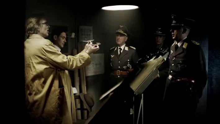 V1 Research and Development | Nazi Mega Weapons: V1 Hitler's Vengeance Missile