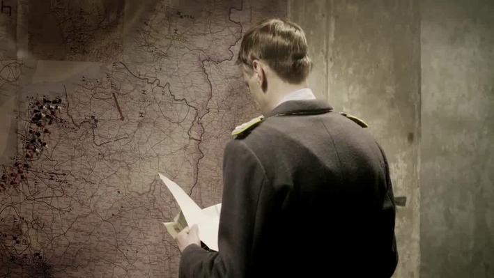 The V1 Assault on London | Nazi Mega Weapons: V1 Hitler's Vengeance Missile