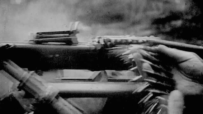 Nazi Invasion of Russia | Nazi Mega Weapons: The Wolf's Lair
