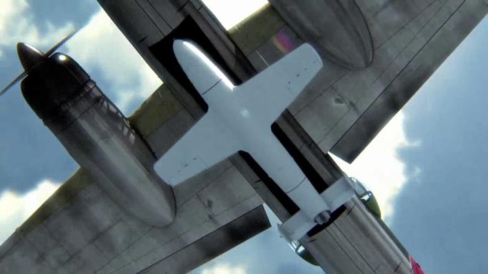 Tactics and Strategies of Kamikaze Missions | Nazi Mega Weapons: Axis Weapon - The Kamikaze