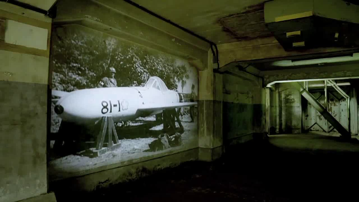 Developing the Top-Secret Ohka | Nazi Mega Weapons: Axis Weapon - The Kamikaze