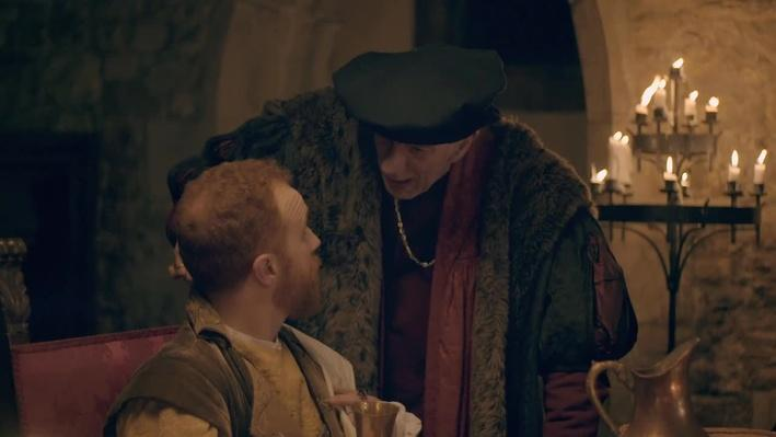 Henry the VIII's Early Years in Power | Inside the Court of Henry VIII