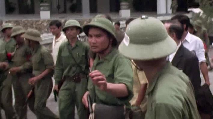 Last Days in Vietnam | Full Episode
