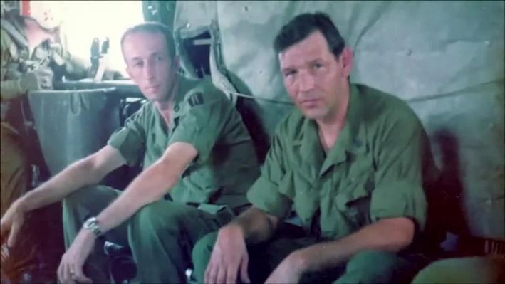 A Secret Evacuation | Last Days in Vietnam: Chapter 4