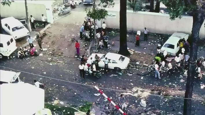 Aftermath in Saigon | Last Days in Vietnam: Chapter 10