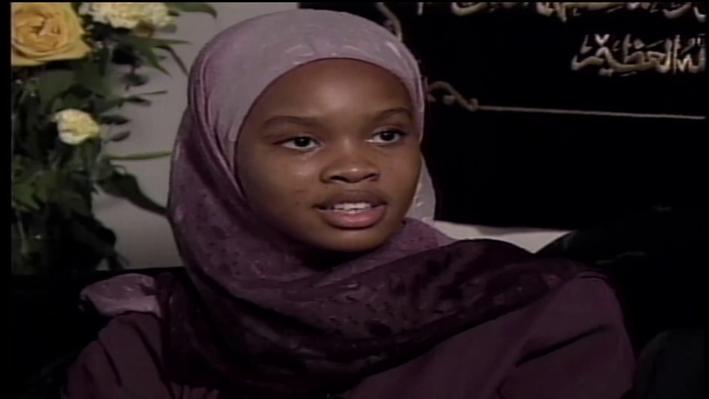 American Muslim Women | Religion & Ethics Newsweekly