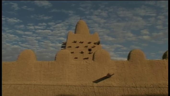 Timbuktu | Religion & Ethics Newsweekly
