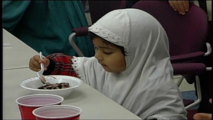Ramadan Observance | Religion & Ethics Newsweekly