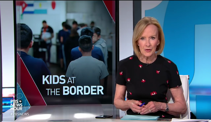 How Separating Children from Parents Became U.S. Government Policy | PBS NewsHour