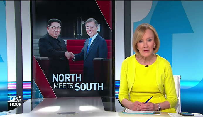 U.S-North Korea Summit Study Guide | PBS NewsHour