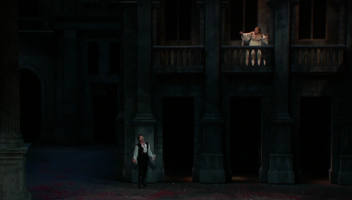 The Inner Life: Soliloquies and Arias in Shakespeare and Gounod | The Metropolitan Opera