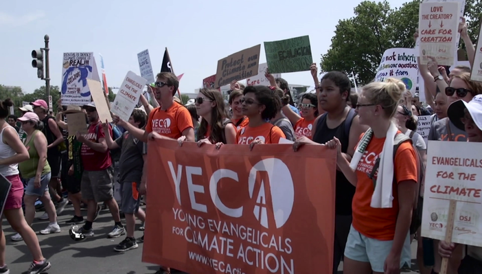 Young Conservatives Support Climate Action | PBS NewsHour