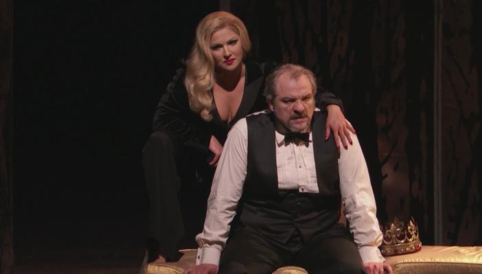 The Operatic Moods of Lady Macbeth   The Metropolitan Opera