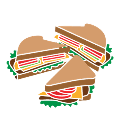 Party Food -  7 | Clipart