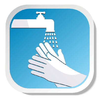 Washing Hands (#2) | Clipart