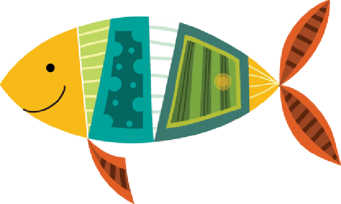 The View of Fish | Clipart