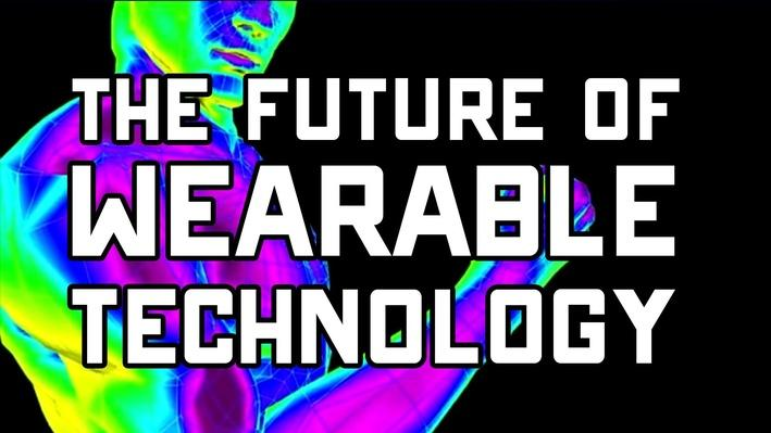The Future of Wearable Technology | Off Book